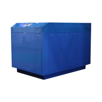 Waste heat heat pumps