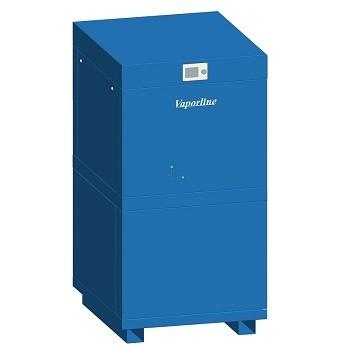 Water-Water heat pumps
